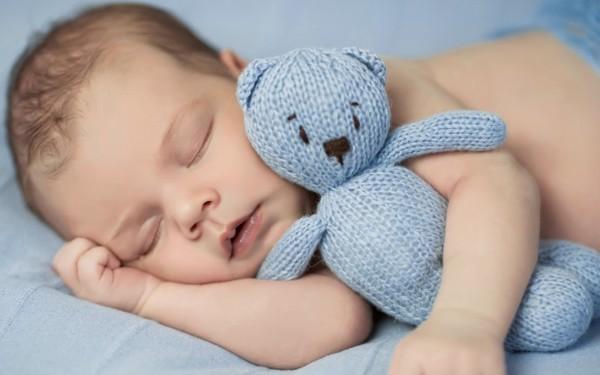 Con trai nhỏ cứ 3 tiếng lại dậy khóc đêm một lần, mẹ trẻ hiến kế giúp con ngủ ngoan đến sáng     - Ảnh 4.