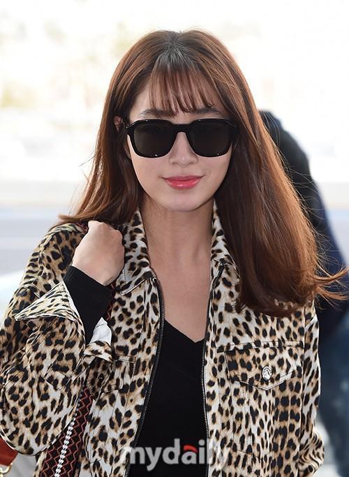 Giữa lùm xùm Song Joong Ki - Song Hye Kyo ly hôn, bà xã của Lee Byung Hun bất ngờ nhận được vô số lời khen vì nhan sắc - Ảnh 3.
