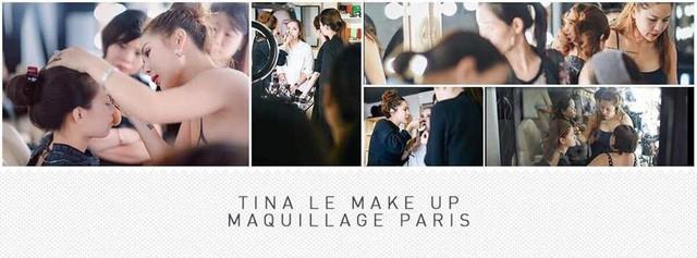 """""""Xóa mù"""" make up chỉ sau 6 buổi học trang điểm cá nhân cùng Tina Lê - Ảnh 1."""