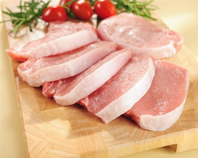 Chọn thịt lợn sạch theo hướng dẫn của chuyên gia trước tình hình dịch tả lợn châu Phi bùng phát - Ảnh 4.