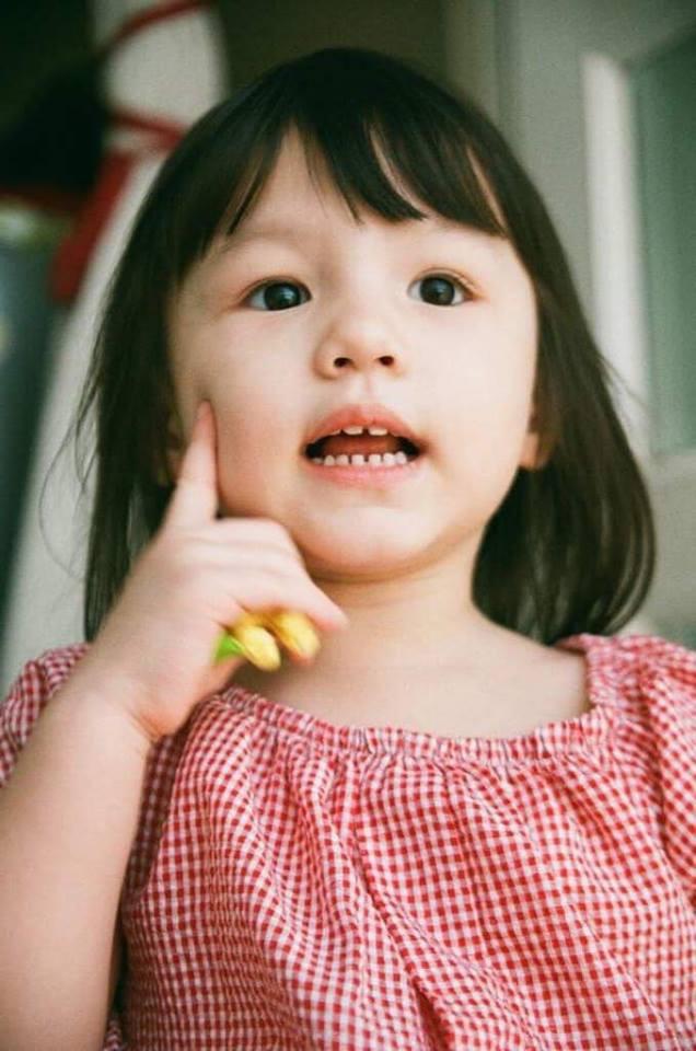 Sống bình yên hạnh phúc bên gia đình nhỏ nhưng ca sĩ Phương Vy vẫn không quên nhắn nhủ điều này tới con gái - Ảnh 2.
