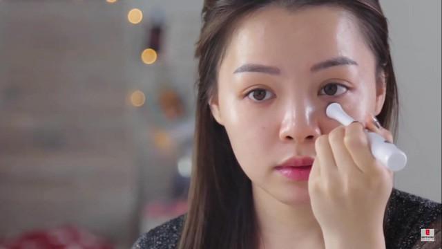Bộ bí kíp đơn giản giúp bạn xử lý quầng thâm, trả lại vẻ tươi tắn cho gương mặt - Ảnh 5.