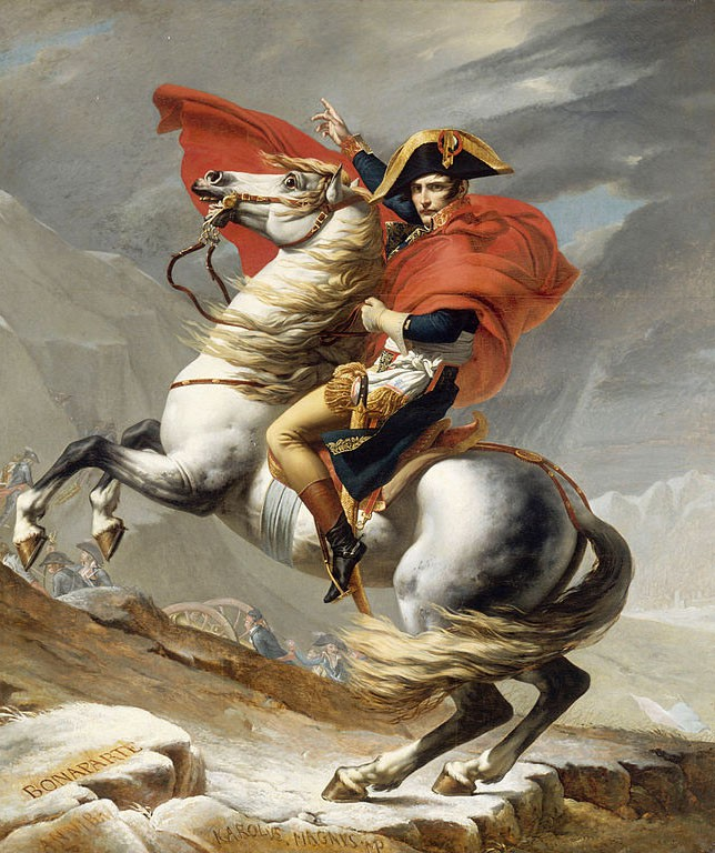 Hội chứng phức cảm Napoleon là gì mà khiến tỷ phú kim cương chết khi phẫu thuật cậu nhỏ - Ảnh 3.