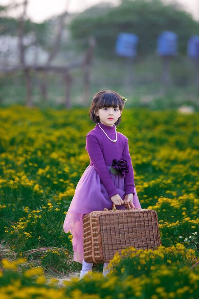 Màu sắc mà bé yêu thích sẽ bật mí những điều thú vị đằng sau khiến cha mẹ bất ngờ - Ảnh 6.