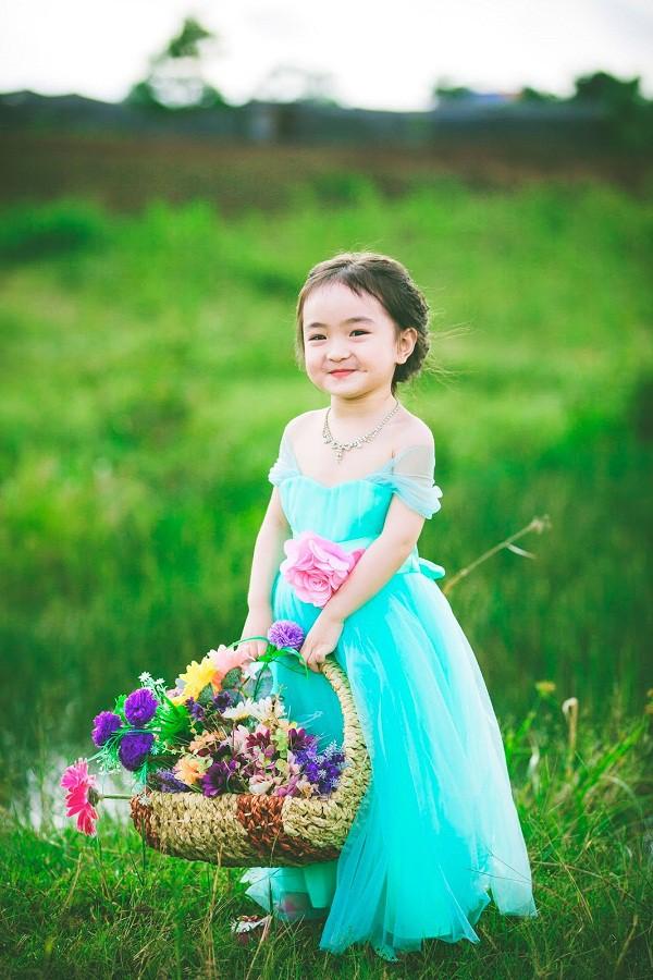 Màu sắc mà bé yêu thích sẽ bật mí những điều thú vị đằng sau khiến cha mẹ bất ngờ - Ảnh 3.