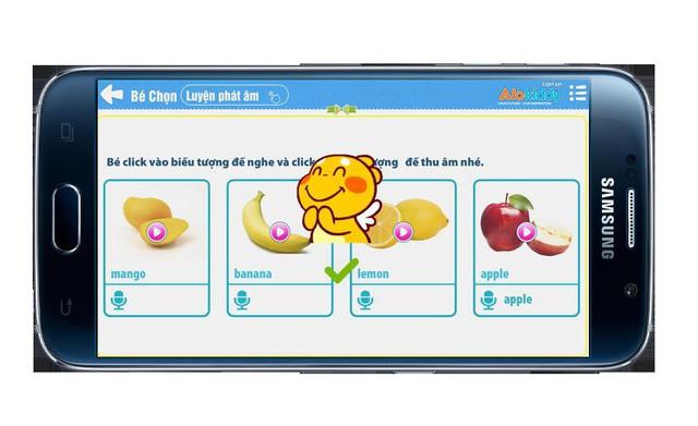 Trẻ học tiếng Anh triệt để cùng Alokiddy - Ảnh 3.