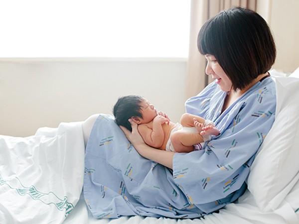 """Những điều các mẹ sau sinh tuyệt đối nên tránh trong tháng đầu tiên """"ở cữ"""" - Ảnh 3."""