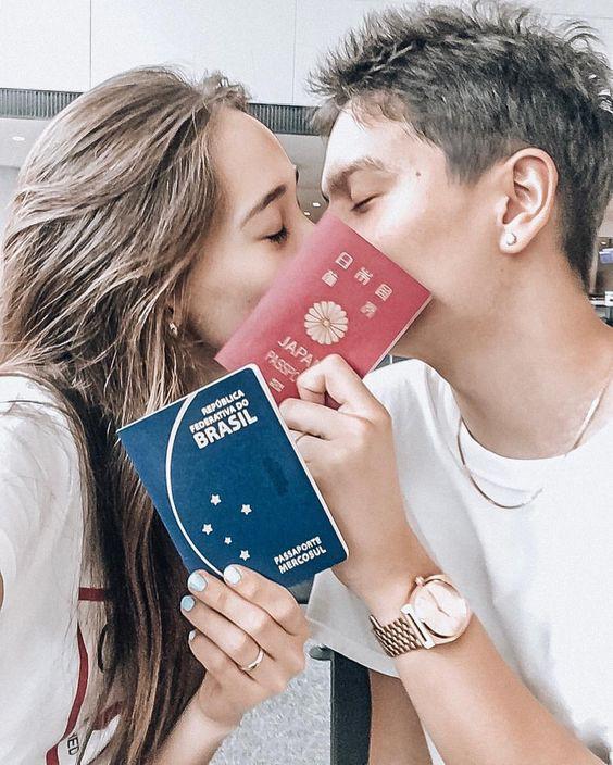 Có thể bạn chưa biết: Cứ 50 người đi du lịch thì sẽ có 1 người tìm được tình yêu của đời mình trên máy bay! - Ảnh 1.