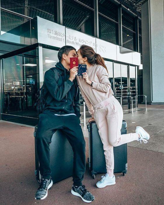 Có thể bạn chưa biết: Cứ 50 người đi du lịch thì sẽ có 1 người tìm được tình yêu của đời mình trên máy bay! - Ảnh 2.