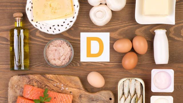 Người đàn ông bị hỏng thận do lạm dụng vitamin D, chuyên gia nói gì về việc dùng thức uống bổ sung này? - Ảnh 5.
