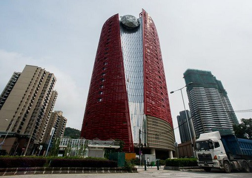 Tỷ phú bất động sản Macau: Sắm một lúc 30 xe Rolls-Royce, mua đứt công ty lớn tặng vợ - Ảnh 5.