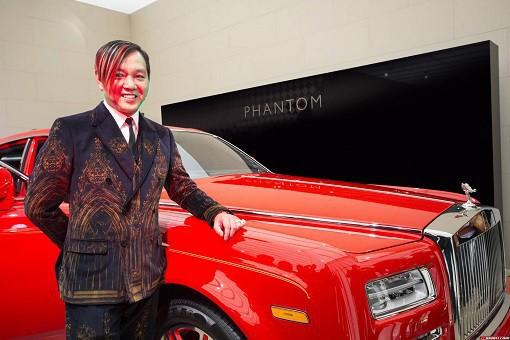 Tỷ phú bất động sản Macau: Sắm một lúc 30 xe Rolls-Royce, mua đứt công ty lớn tặng vợ - Ảnh 9.