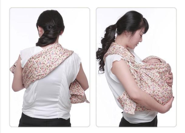Muốn bé sơ sinh ngủ ngoan, mẹ cứ làm theo 7 cách này, đảm bảo bé sẽ ngủ tít y như hồi còn trong bụng mẹ - Ảnh 5.