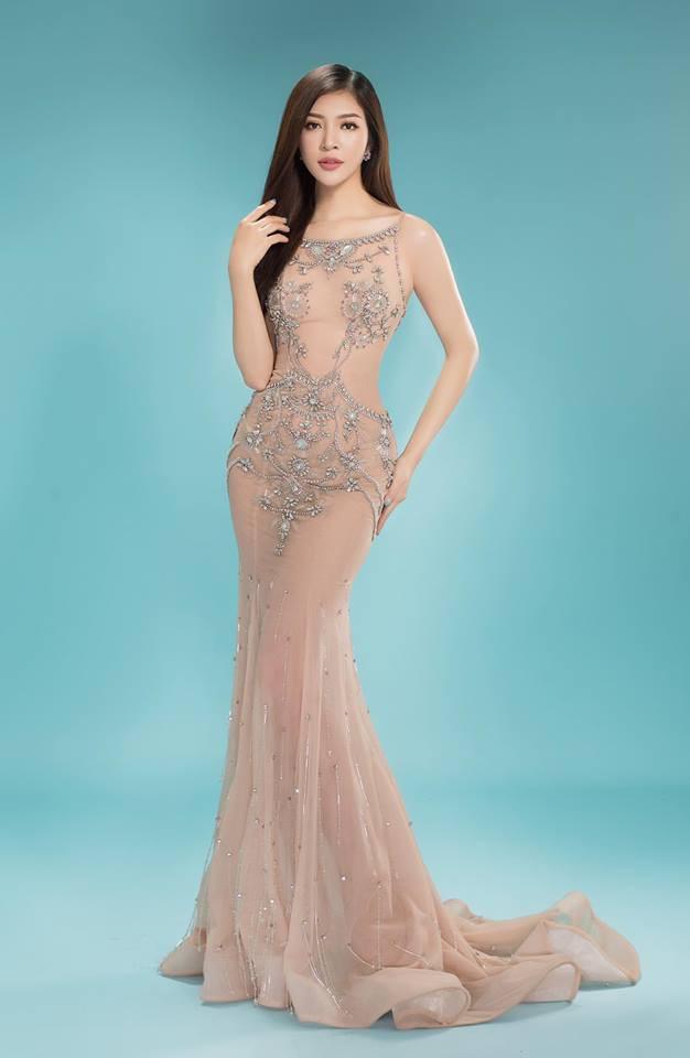 Hoa hậu có vẻ ngoài giống Bích Phương, Lý Nhã Kỳ bất ngờ tìm người yêu vì thiếu thốn tình cảm  - Ảnh 9.