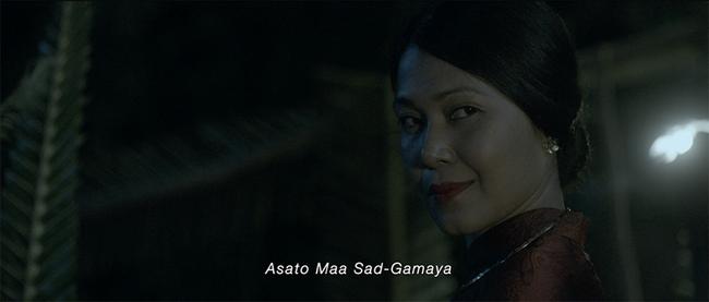 Phim về bùa ngải 18+ gây sốc nhất Việt Nam - Thiên Linh Cái chính thức dời ngày ra mắt  - Ảnh 2.