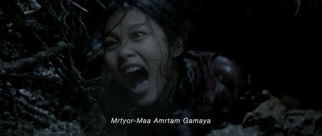 Phim về bùa ngải 18+ gây sốc nhất Việt Nam - Thiên Linh Cái chính thức dời ngày ra mắt  - Ảnh 3.