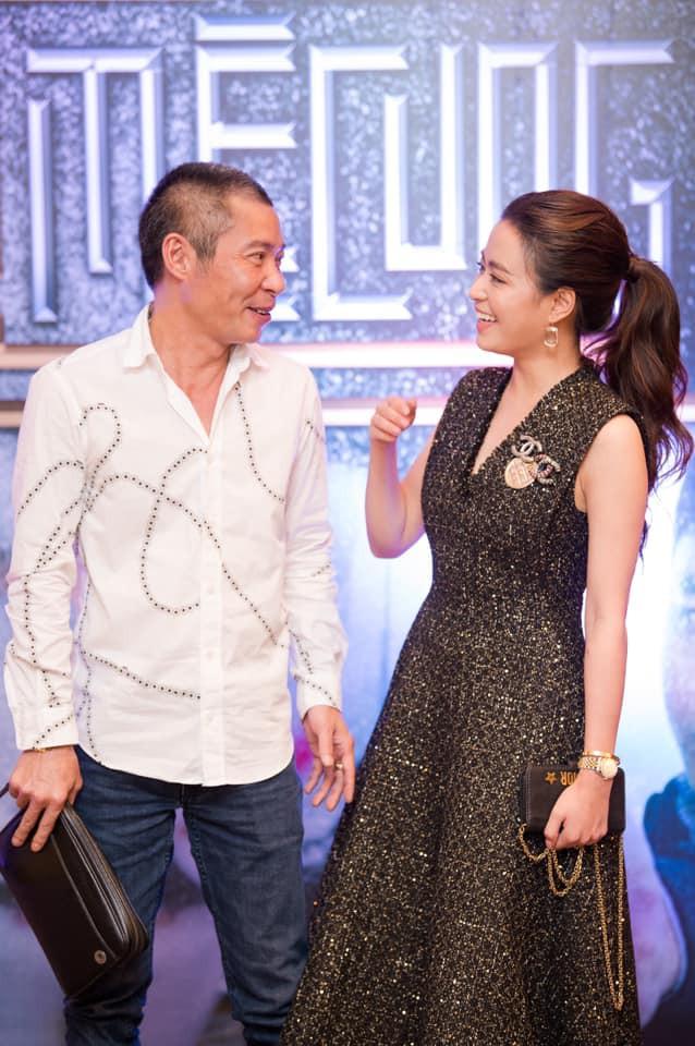 Làm người yêu của Hoàng Thùy Linh sau scandal clip nóng 12 năm trước, Hồng Đăng chia sẻ: Tất tay một ván bài  - Ảnh 2.
