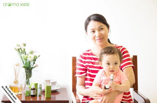 """Mẹ bỉm sữa chia sẻ bí quyết để """"tận hưởng"""" thai kỳ khỏe mạnh, nhẹ nhàng - Ảnh 3."""