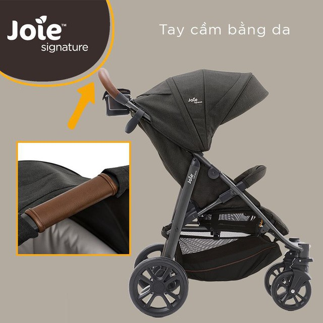 Joie Baby ra mắt series sản phẩm mới – Joie Signature - Ảnh 4.