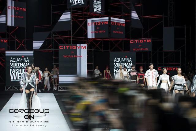 CITIGYM đón đầu xu hướng thị trường cho ra mắt BST sporty – chic đẳng cấp - Ảnh 7.