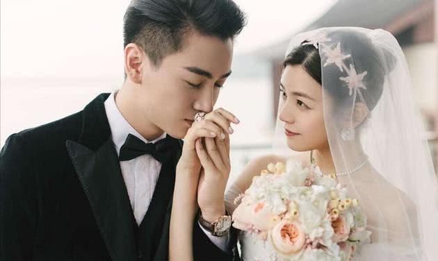 Cbiz chưa một ngày yên ấm:  Trần Nghiên Hy ngoại tình với bạn diễn, cuộc hôn nhân với Trần Hiểu đã nguội lạnh? - Ảnh 1.