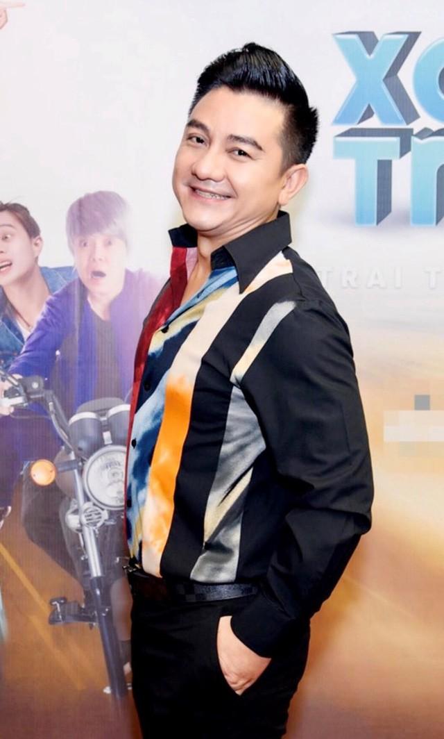Nghệ sỹ Anh Vũ qua đời sáng 2/04 khiến showbiz Việt bàng hoàng   - Ảnh 1.