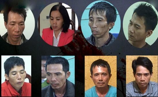 Các nghi phạm khai được Vì Văn Toán thuê 10 triệu đồng để bắt cóc nữ sinh giao gà - Ảnh 2.