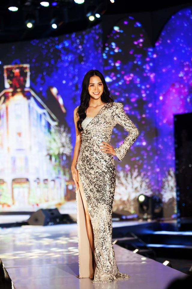 Wonder Fashion Show: Thăng hoa cảm xúc với âm nhạc, thời trang và công nghệ ánh sáng đỉnh cao - Ảnh 3.