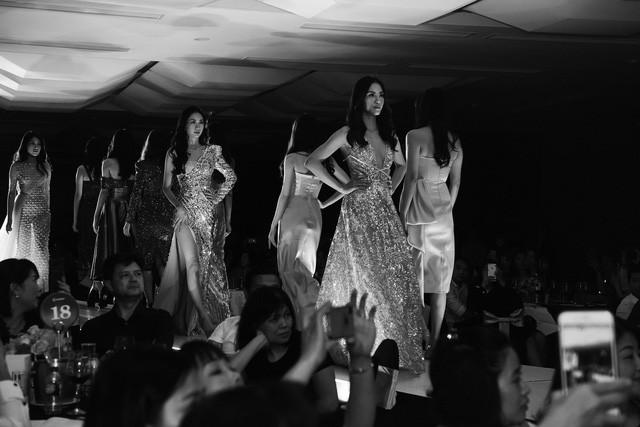 Wonder Fashion Show: Thăng hoa cảm xúc với âm nhạc, thời trang và công nghệ ánh sáng đỉnh cao - Ảnh 4.