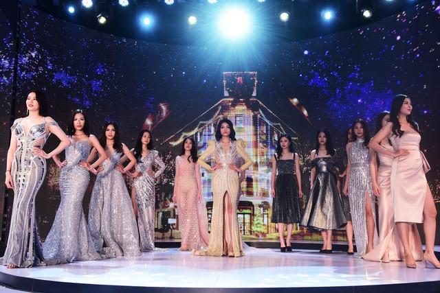 Wonder Fashion Show: Thăng hoa cảm xúc với âm nhạc, thời trang và công nghệ ánh sáng đỉnh cao - Ảnh 5.