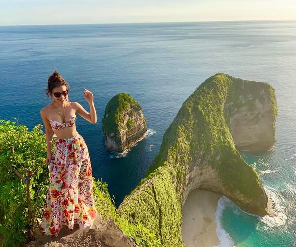 Đánh bại Ngọc Trinh, đây mới là nữ hoàng bikini mới của showbiz Việt - Ảnh 11.