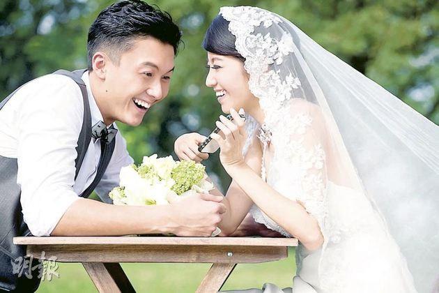 Trần Tự Dao: Mỹ nhân TVB từng bị chỉ trích vì lối sống phóng khoáng nhưng lại khiến khán giả thương xót vì chịu đựng chồng ăn vụng nhiều năm - Ảnh 3.
