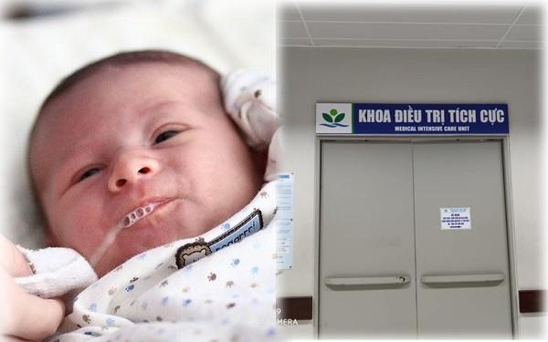 Trẻ bị dị ứng sữa: Chẩn đoán và xử trí kịp thời để cứu trẻ - Ảnh 1.