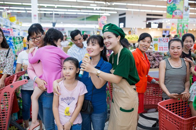 Bí quyết nấu ăn ngọt lành từ Đầu bếp Phạm Tuấn Hải gây ấn tượng mạnh với bà nội trợ Việt - Ảnh 3.