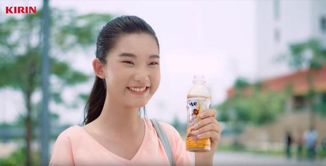 Nếu là fan cuồng caramel, bạn chắc chắn phải biết đến KIRIN Latte Cà phê - Caramel! - Ảnh 2.