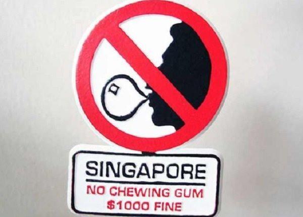 Nổi tiếng sạch nhất thế giới nhưng người dân Singapore ngày càng lười và ở bẩn, ăn xong đến khay cũng không thèm dọn - Ảnh 4.