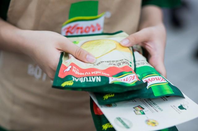 Bí quyết nấu ăn ngọt lành từ Đầu bếp Phạm Tuấn Hải gây ấn tượng mạnh với bà nội trợ Việt - Ảnh 7.