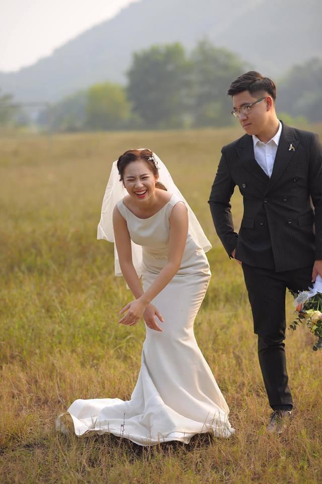 Phía sau bộ ảnh cưới hài hước nhất MXH hôm nay: Ghét nhau từ cái nhìn đầu tiên, yêu 7 năm nhưng chưa 1 lần chia tay - Ảnh 5.