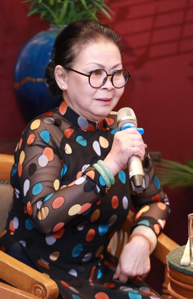 Cuối cùng, sau nhiều năm, Khánh Ly mới lên tiếng giải thích vì sao không về dự tang lễ Trịnh Công Sơn - Ảnh 2.