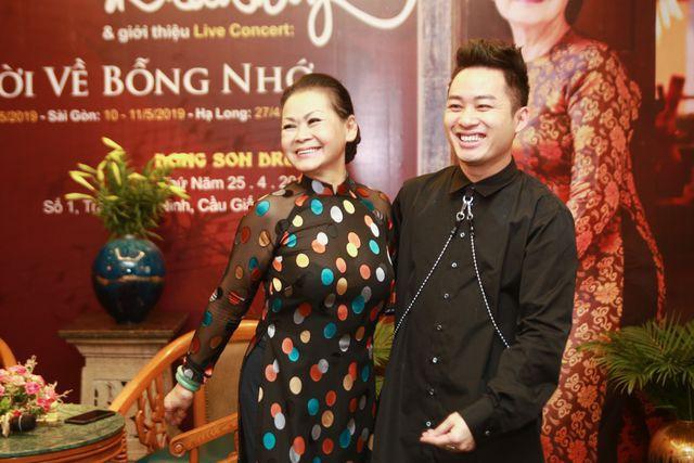 Cuối cùng, sau nhiều năm, Khánh Ly mới lên tiếng giải thích vì sao không về dự tang lễ Trịnh Công Sơn - Ảnh 5.