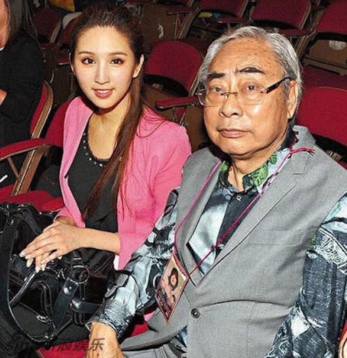 Gia tộc phong lưu nhất Hong Kong: Anh hẹn hò thiếu nữ đáng tuổi cháu, em chuyên săn minh tinh - Ảnh 14.