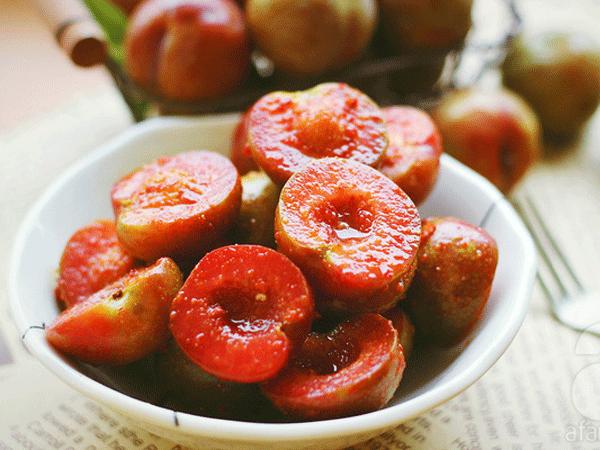 Mùa hè rồi, đừng quên ăn quả mận vì những lợi ích sức khỏe của nó như thế này cơ mà - Ảnh 4.