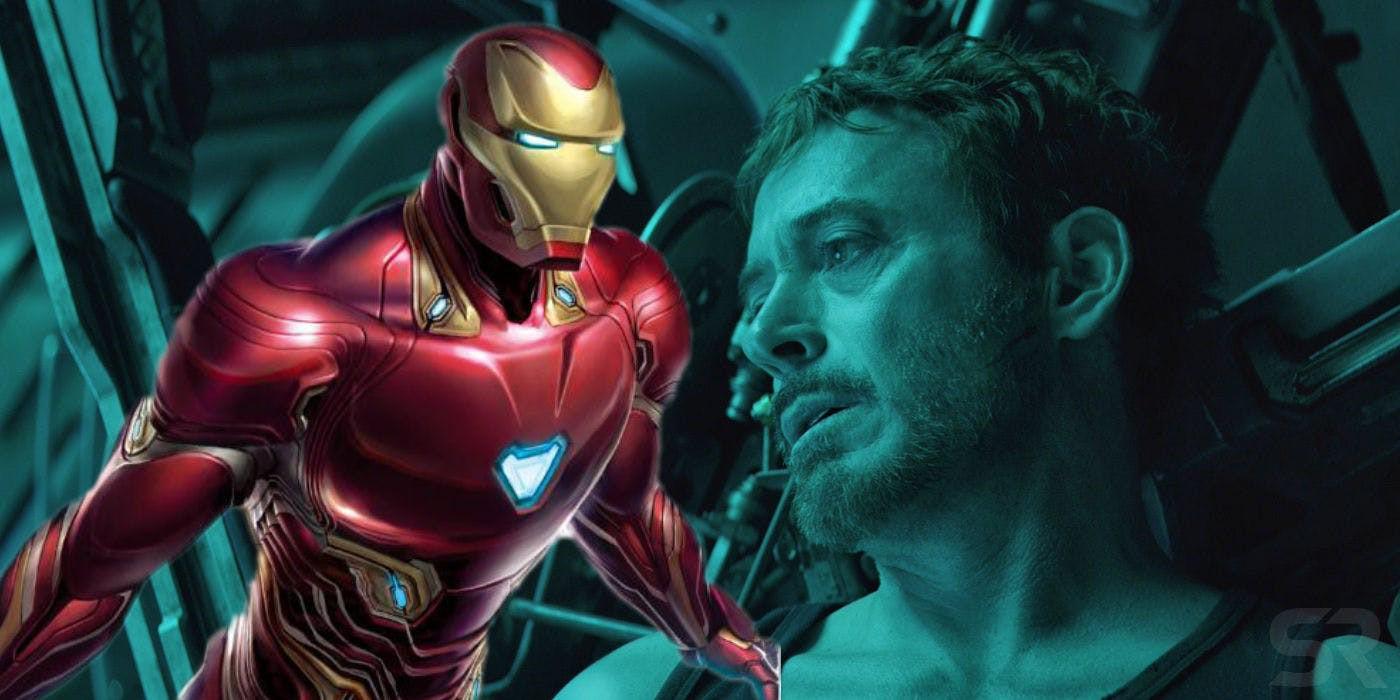 Iron Man Robert Downey Jr.: Từ tuổi thơ nghiện ngập đến siêu anh hùng