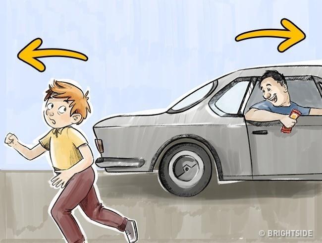 10 kỹ năng cơ bản đảm bảo an toàn cho trẻ nhỏ khi gặp người lạ mặt - Ảnh 2.