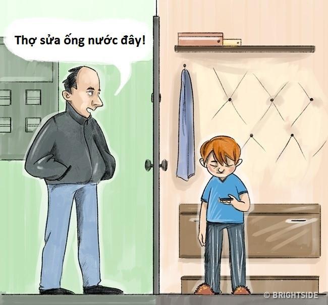 10 kỹ năng cơ bản đảm bảo an toàn cho trẻ nhỏ khi gặp người lạ mặt - Ảnh 9.