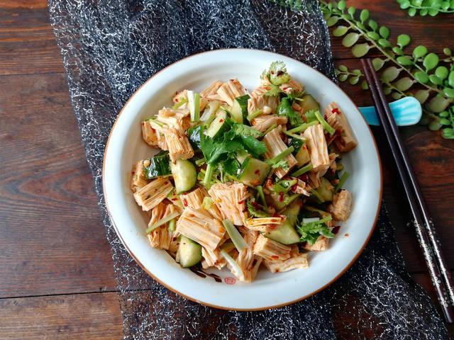 Tôi có thể ăn món dưa chuột trộn cả một tuần mà không chán, đã ngon lại còn giúp giảm cân - Ảnh 4.