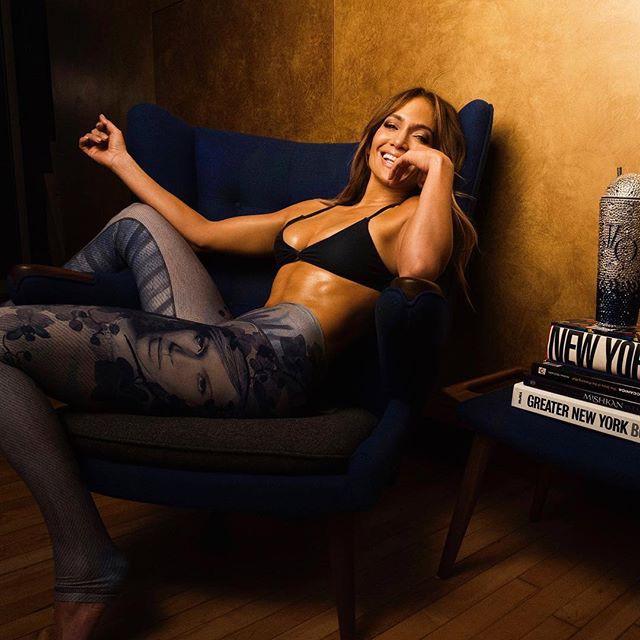Ca sĩ Jennifer Lopez thực hiện thử thách 10 ngày không ăn đường, carb và cái kết khiến người ta phải suy nghĩ - Ảnh 3.