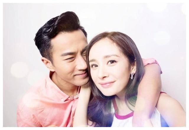 Dương Mịch và Lưu Khải Uy gặp lại nhau hậu ly hôn nhưng thái độ của cả hai lại khiến fan chú ý - Ảnh 1.