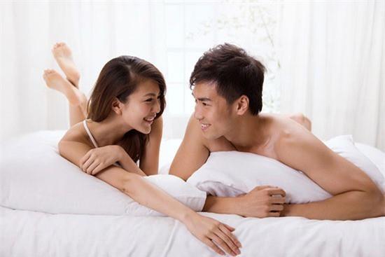Những rắc rối làm giảm ham muốn trong cuộc yêu ngày hè mà chỉ cần vài chú ý nhỏ là sẽ biến đổi không ngờ - Ảnh 1.
