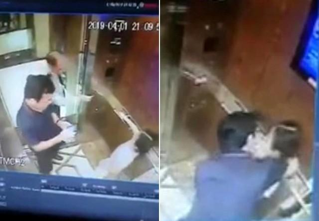 Báo nước ngoài đồng loạt đưa tin nguyên Phó Viện trưởng VKSND Đà Nẵng dâm ô bé gái trong thang máy - Ảnh 1.